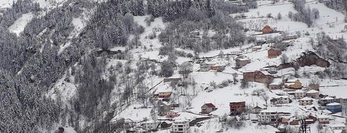 Hamsiköy is one of gezginkizin listesi.