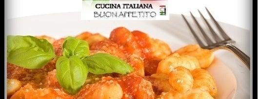 Buon Appetito Cucina Italiana is one of madeira.