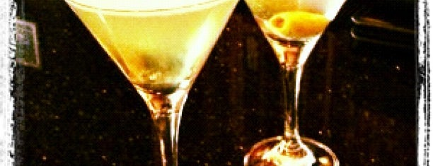 Blue Martini is one of Happy Hour #VisitUS.