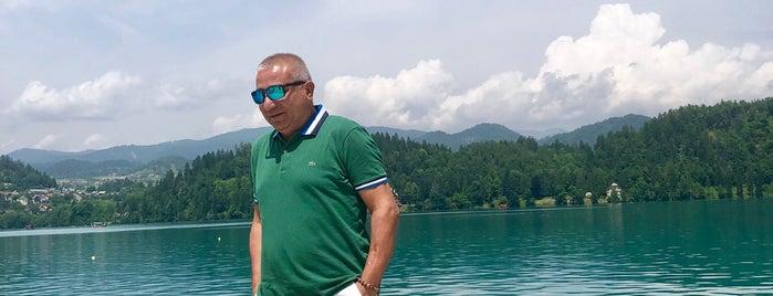 Restavracija Mlino is one of Slovenia 2013.