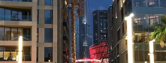 Saladicious Grillz is one of Dubai, UAE.