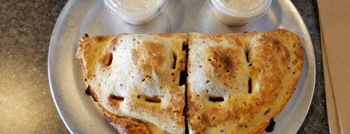Pie Five Pizza is one of Kendrick : понравившиеся места.