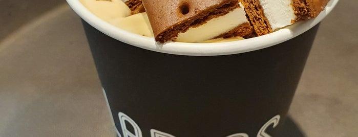 Ladins Coffee is one of Posti salvati di Queen.