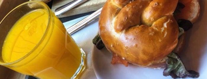 Sugar Mama is one of Food & Fun - Frankfurt.