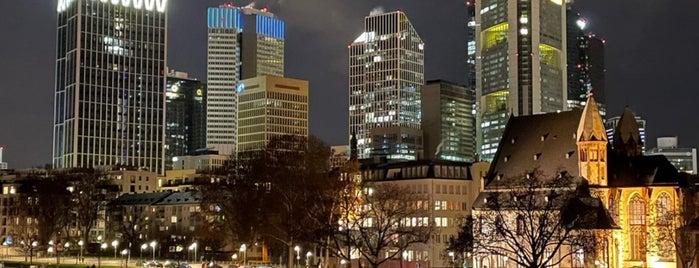 Dom Aussichtsplattform is one of Best of Frankfurt am Main.
