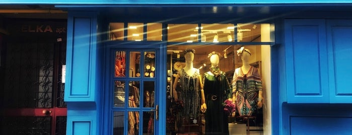 Arora Boutique is one of The best in Eskişehir.