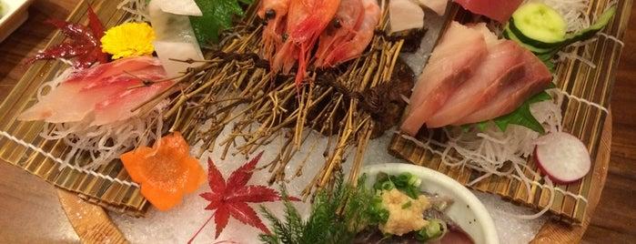 Kinpachi Japanese Restaurant is one of KL Japanese Restaurants.