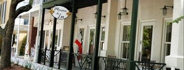 Maison De Lu is one of American Travel Bucket List-The South.
