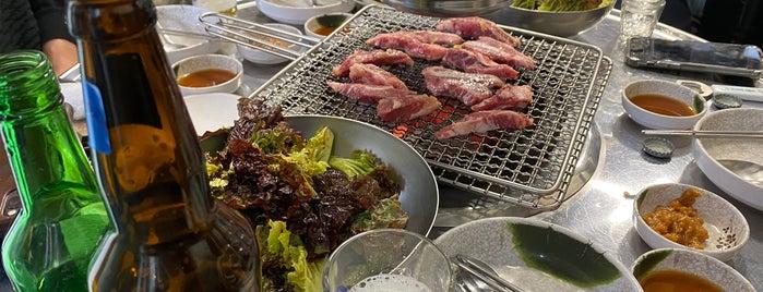 풍년집 is one of Seoul.