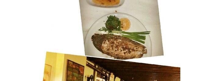 Çakırkeyif Restaurant & Butik Otel is one of Orte, die Özgür Serkan gefallen.