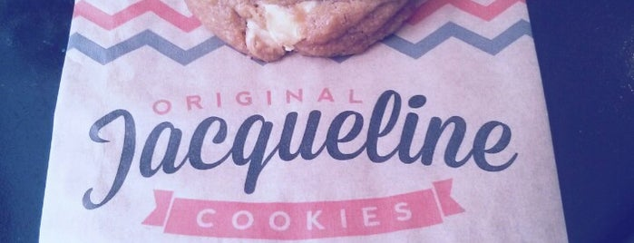 Jacqueline Cookies is one of beyoglu.