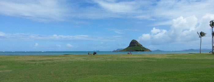 Chinaman's Hat - Scenic Viewpoint is one of 하와이 오하우 2013.