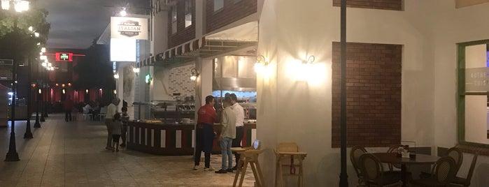 abc restaurant Erbil is one of Lugares favoritos de Tahir Cirali.