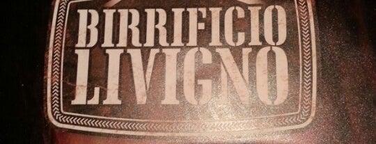 1816 Birrificio Livigno is one of Brauerei.