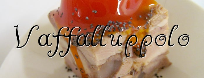 Vaffalluppolo Birroteca Gastronomica is one of Locais curtidos por Maddalena.