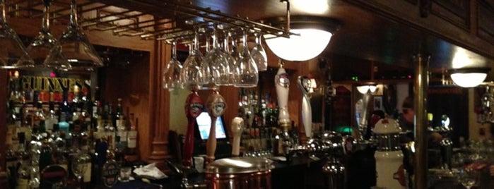 The Crow's Nest Pub is one of Orte, die Mark gefallen.