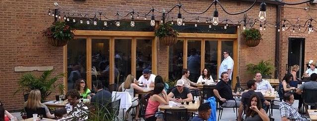 16 Best Outdoor Bars In Chicago