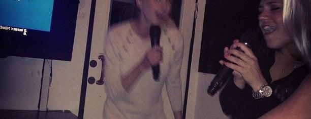 K Karaoke is one of Lugares guardados de Brian.