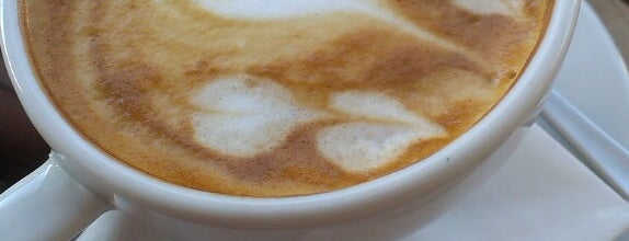 Kahve Dünyası is one of Gidilen Mekanlar 3.