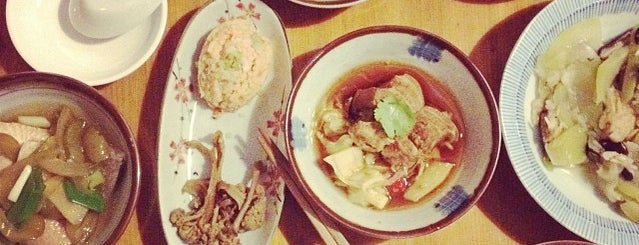 小滿食堂 is one of Restaurant.