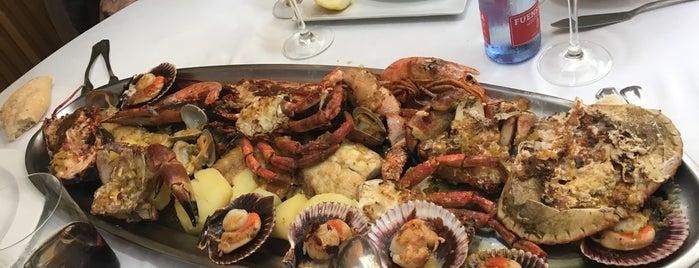 Robus is one of Comida, Restaurantes, etc..