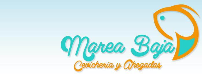 Marea Baja Cevichería y Ahogadas is one of morelia.