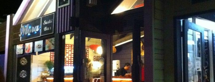 Mora Restobar is one of Fav restaurants.