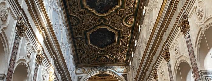 Duomo di Sant'Andrea Apostolo is one of Itália.