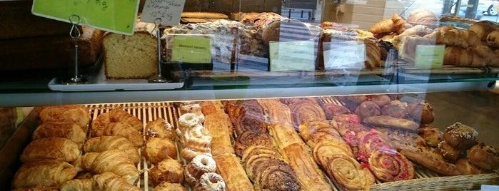 Le Boulanger de Monge is one of Mouffetard et alentours.
