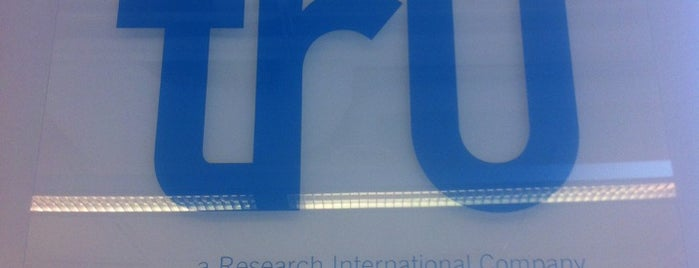 TRU is one of Chicago - Eat!.