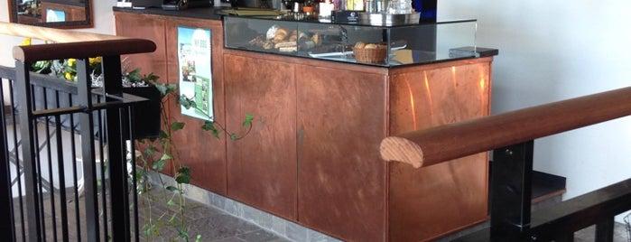 Café Altanen is one of Coffee, work and wifi in Copenhagen.