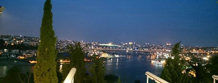 Aziyade Restaurant is one of Sahur İstanbul.