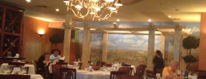 Nina's Ristorante is one of Restaurants.
