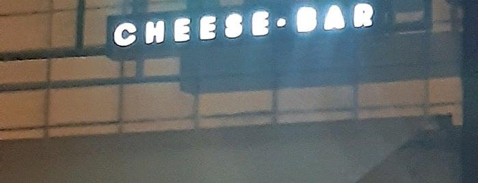 TETA Cheese Bar is one of Denise 님이 좋아한 장소.