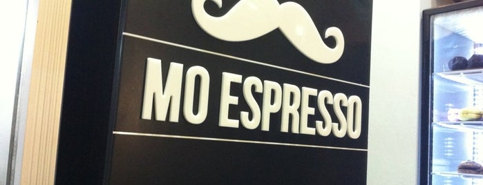 Mo Espresso is one of Perth.
