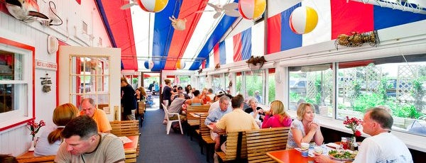 Top Family-Friendly Restaurants in the Hamptons