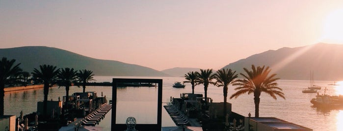 Lido Mar is one of Tivat.