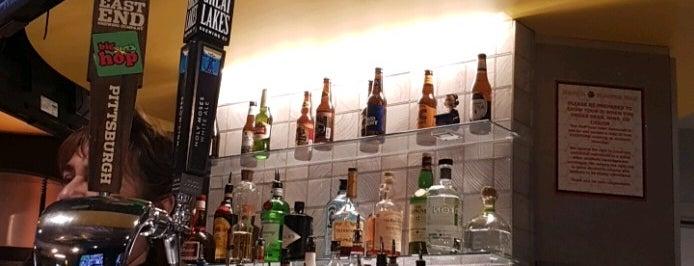 Burgh Sportz Bar is one of Locais curtidos por R.