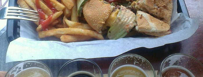 Killer Burger is one of Must-visit food in Portland.