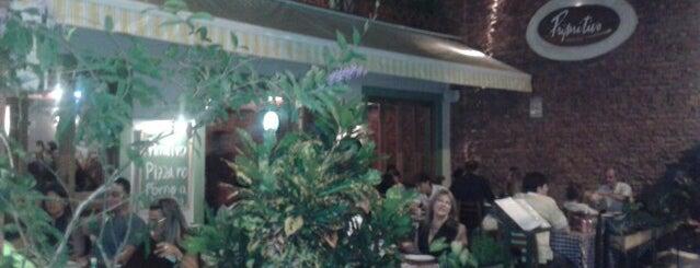 Primitivo Pizzeria & Tratoria is one of Orte, die Raquel gefallen.