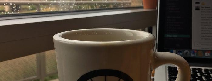The Hub Cafe is one of Krista'nın Beğendiği Mekanlar.