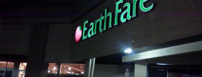 Earth Fare is one of Orian'ın Beğendiği Mekanlar.