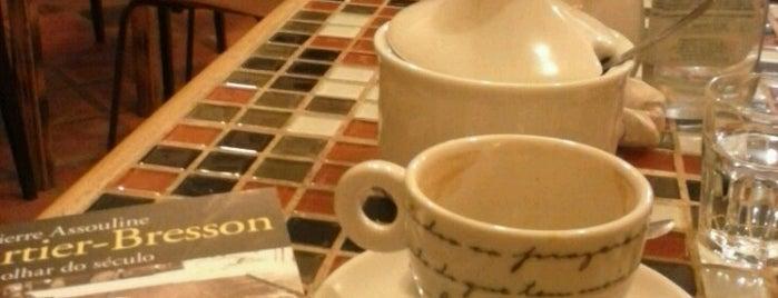 Café & Prosa is one of Coffee & Tea.