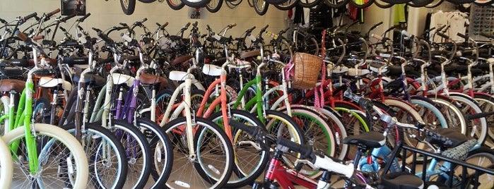 Richwagen's Bike & Sport is one of Local Treasures.