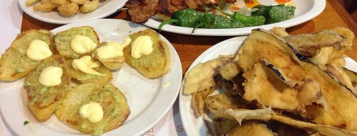 Restaurant Claret is one of Locais curtidos por Carlos.