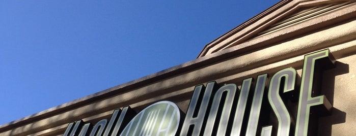 Hash House is one of Pete 님이 좋아한 장소.