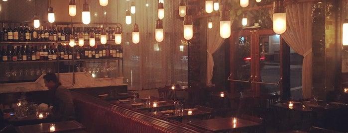 Ava Gene's is one of Lugares favoritos de Ben.