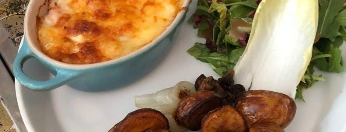 La Cafette is one of Posti che sono piaciuti a Tristan.