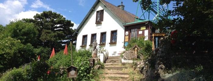 Rudolf Proksch-Hütte is one of Locais curtidos por Karl.