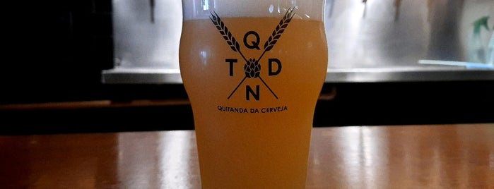 Quitanda da Cerveja is one of Beer.